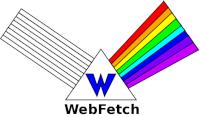 WebFetch logo
