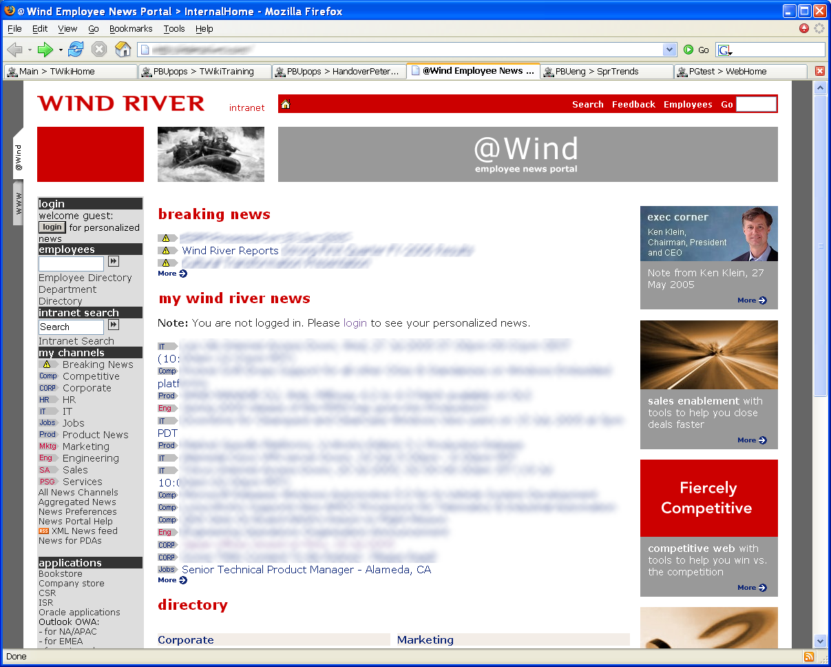 twikinewsportal